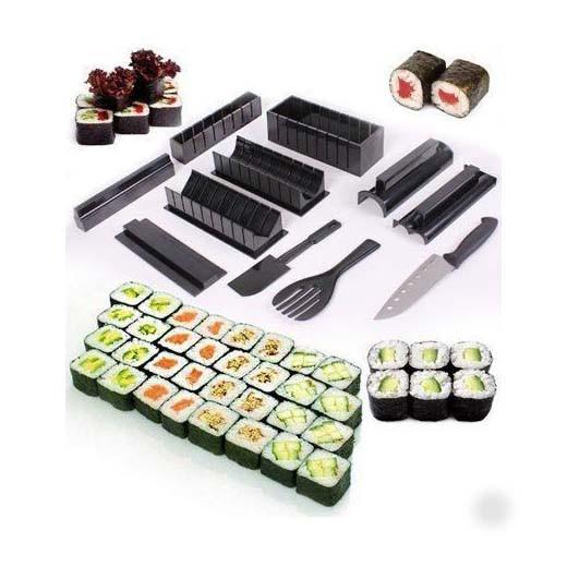 Sushi Maker set with Knife Суши
