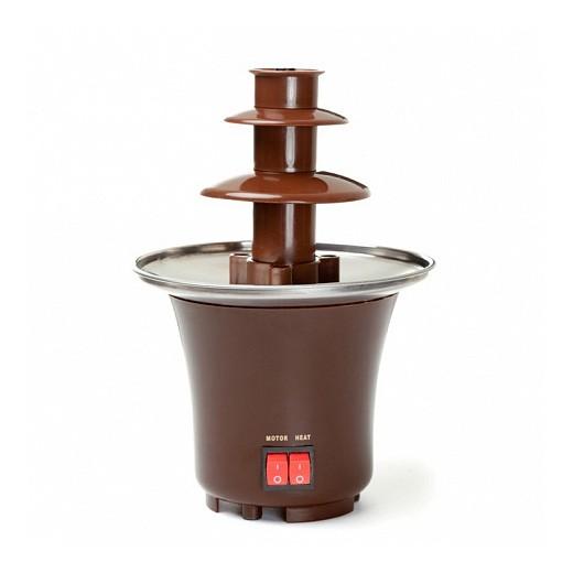 Chocolate Fondue Fountain Mini