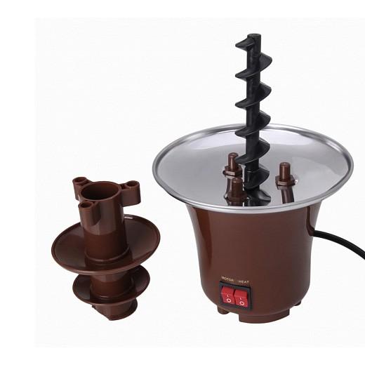 Шоколадный фонтан Mini