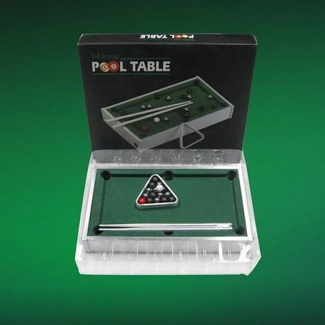 TableTop mini pool table D009