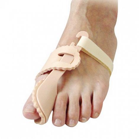 Халлюкс вальгус, сустава стопы гель который вводится в сустав
