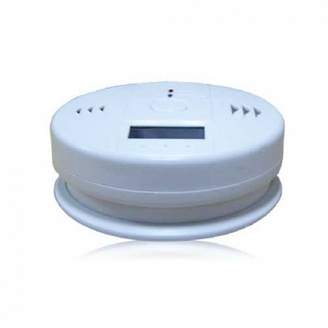 Датчик обнаружения угарного газа Bradex TD 0369