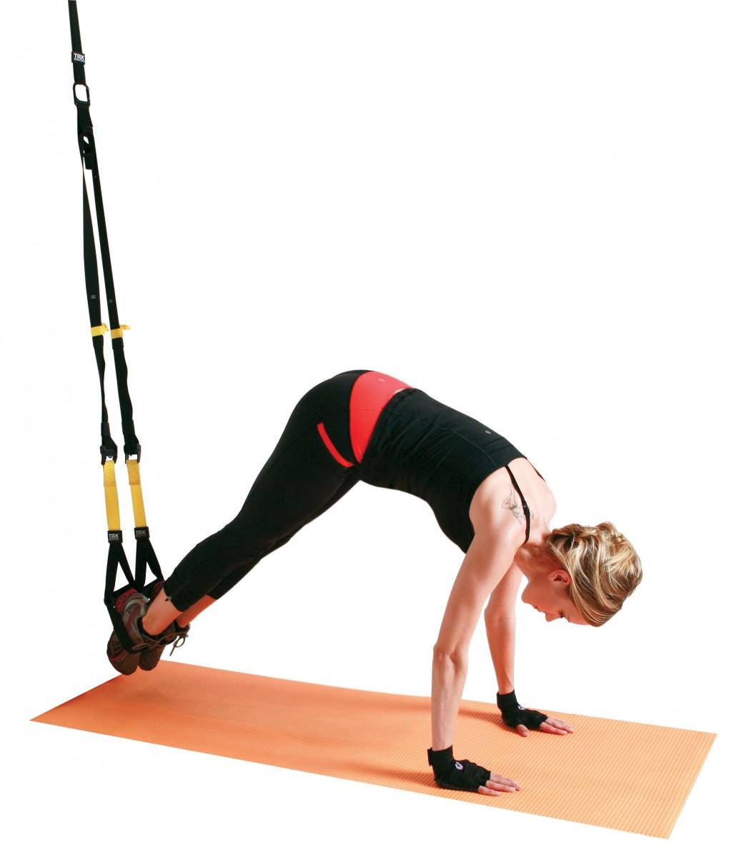 Тренировочные петли TRX Suspension Training