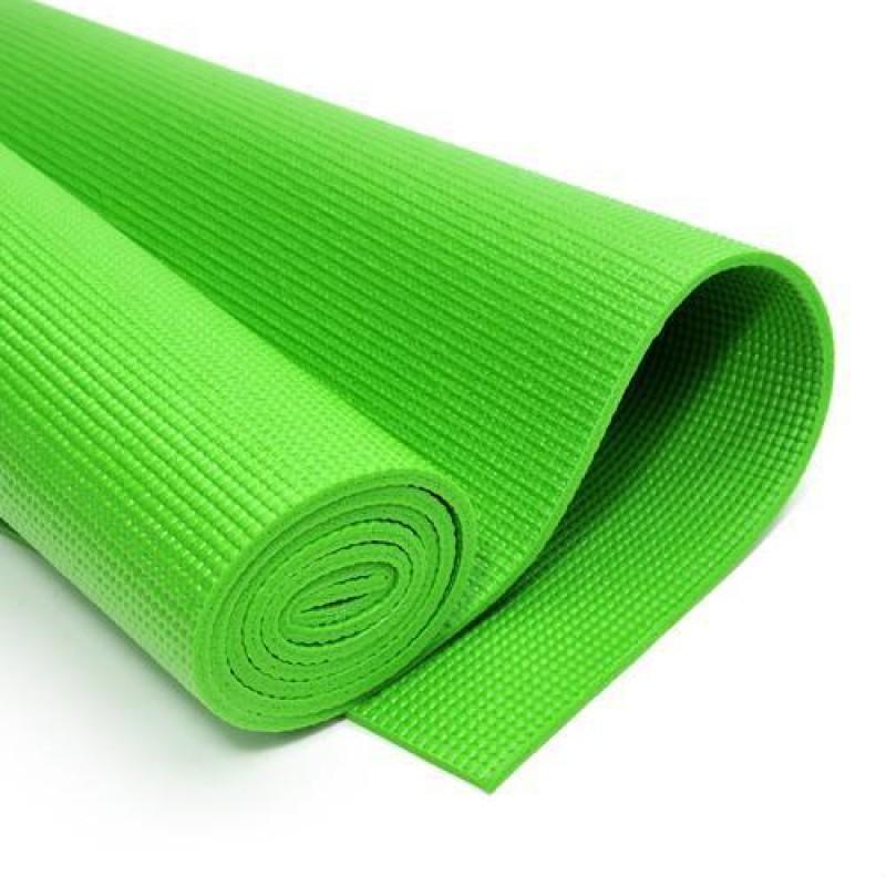 Коврик для занятий йогой и фитнесом YOGA MAT