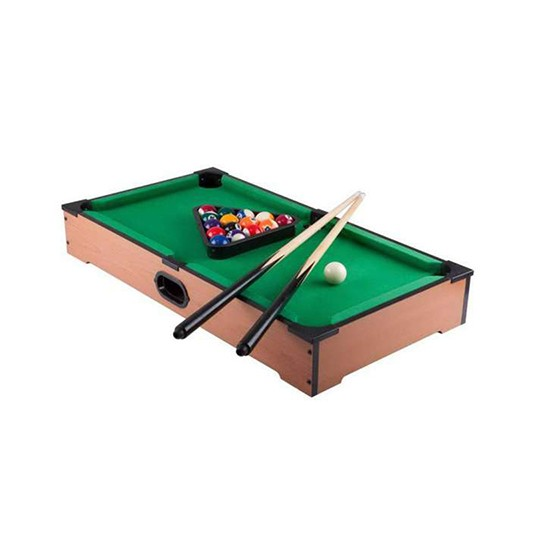 Настольный бильярд TableTop Table Pool D002