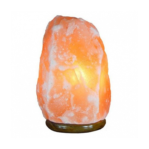 Соляная лампа Скала 5-7 кг