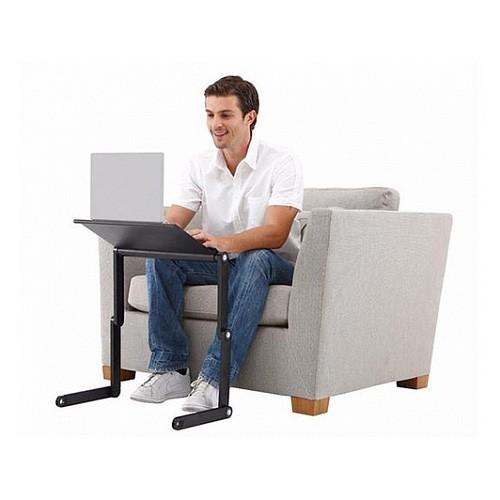 Складной столик трансформер для ноутбука Multifunctional Laptop Table