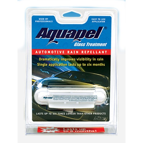 Антидождь для стекол автомобиля Aquapel
