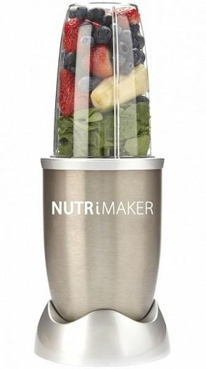 Блендер экстрактор питательных веществ NutriMaker Pro Family Set 900 Вт
