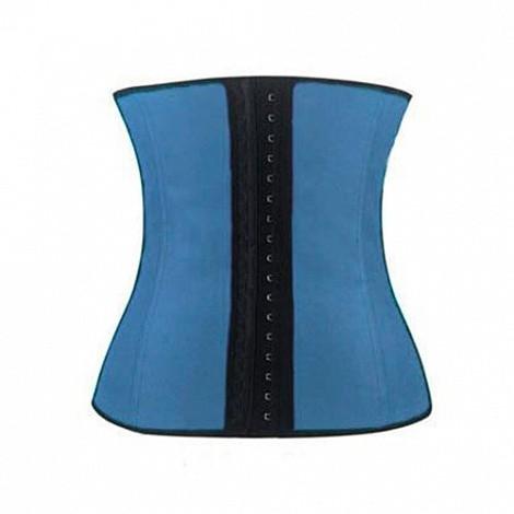 Корсет Sculpting Clothes (Waist Trainer) Синий L-XL