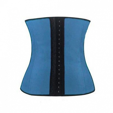 Корсет Sculpting Clothes (Waist Trainer) Синий XXL- XXXL