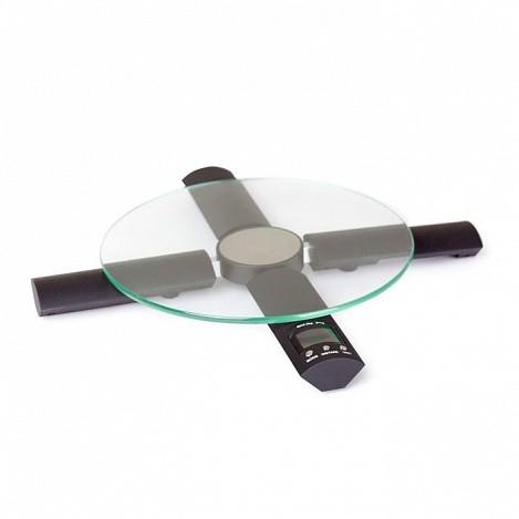 Кухонные складные весы Compact Scale