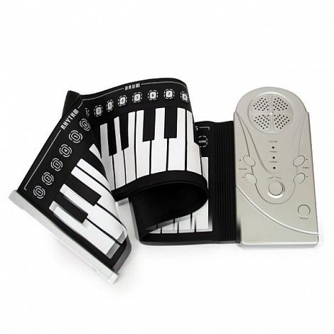 Пианино для детей Soft Keyboard Piano