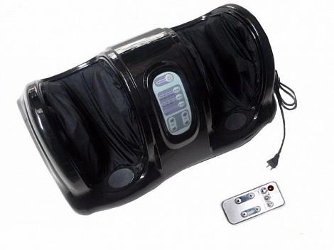 Массажер Foot Massage FitStudio, Черный