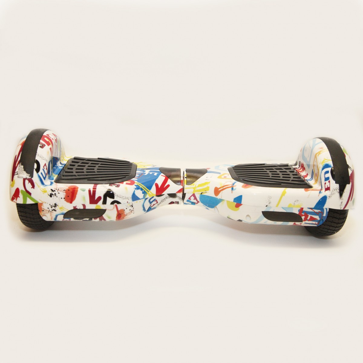 "Гироскутер Smart Balance Wheel 6.5"" Граффити"