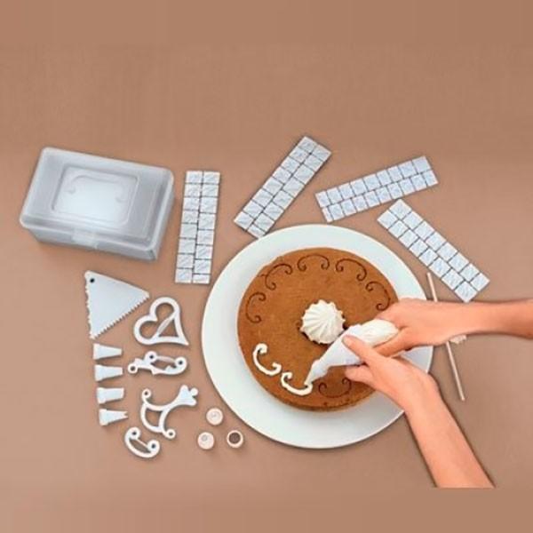 Набор для тортов Betty Crocker Cake Decorator