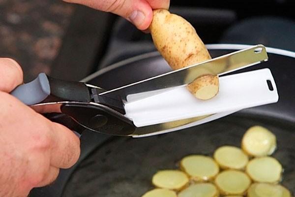 Нож для разделки Clever Cutter