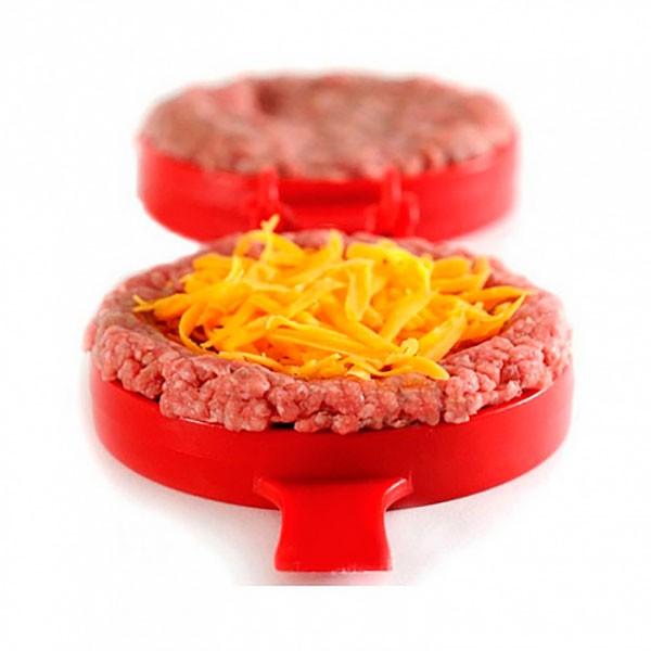 Ручная пресс-форма для котлет Stufz Stuffed Burgers