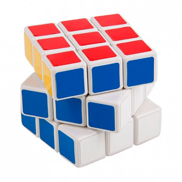 Скоростной Кубик Рубика (3х3, размер 5,5 см)