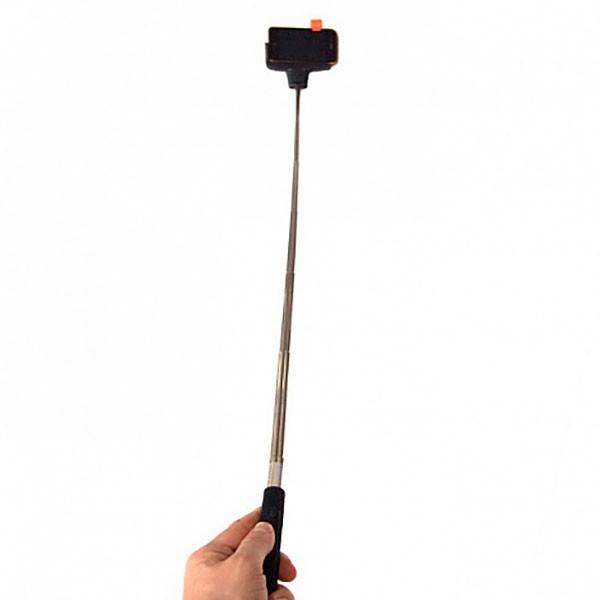 Телескопическая палка для селфи с Bluetooth Kjstar