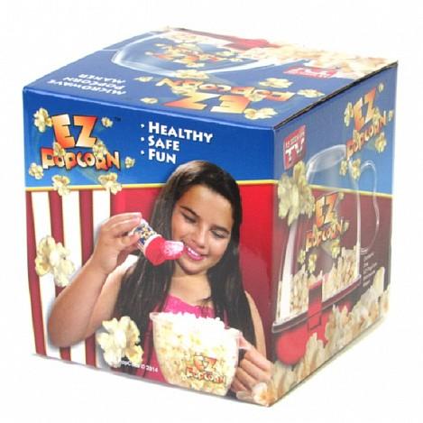 Прибор для приготовления попкорна в СВЧ EZ Popcorn