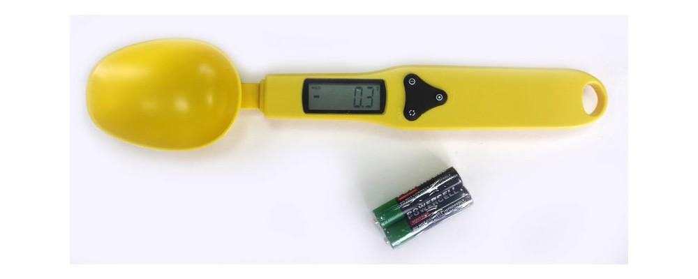 Электронная измерительная ложка-весы Digital Spoon Scale