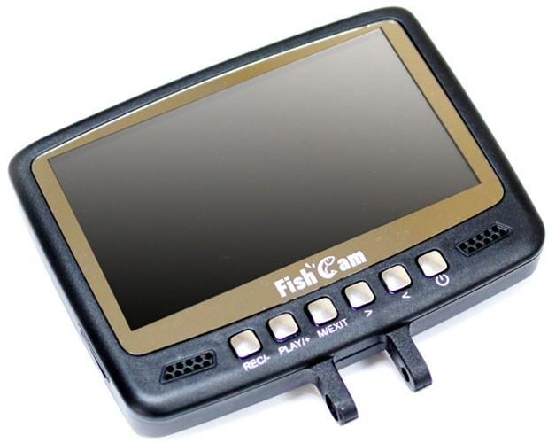 Видеокамера для рыбалки FishCam-430 DVR (с записью) SITITEK