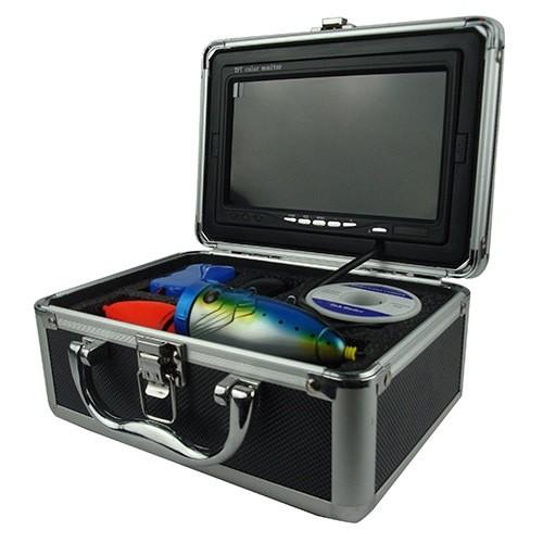Видеокамера для рыбалки FishCam-700 SITITEK