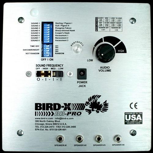 """Отпугиватель птиц """"BroadBand PRO"""""""