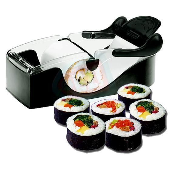 Устройство для приготовления суши и роллов Instant Roll