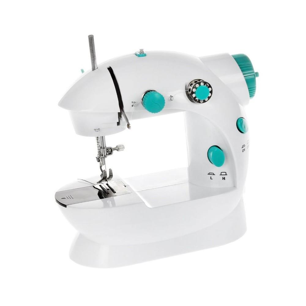 Компактная швейная машинка Bradex Портняжка