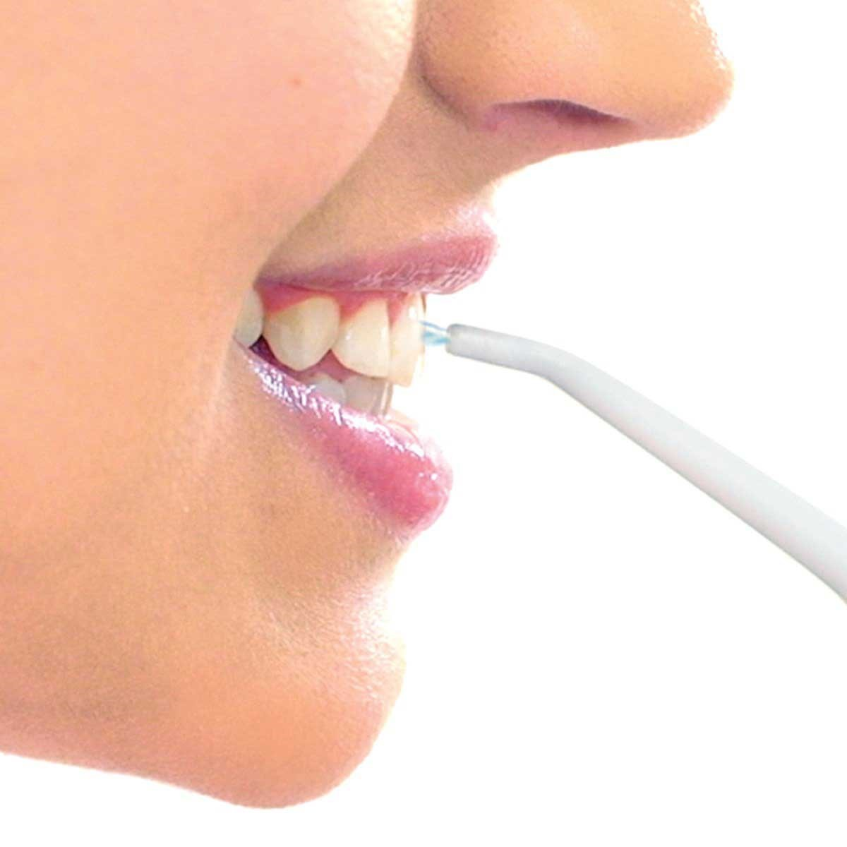 Механический ирригатор полости рта Power Floss
