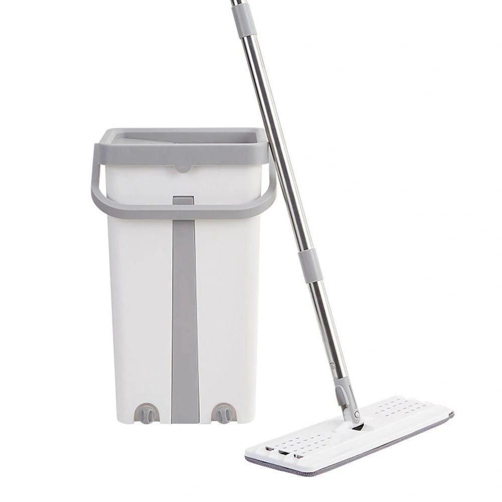 Самоочищающаяся швабра Compact  Scratch Mop